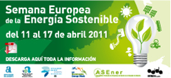 Setmana Europea de l'Energia Sostenible