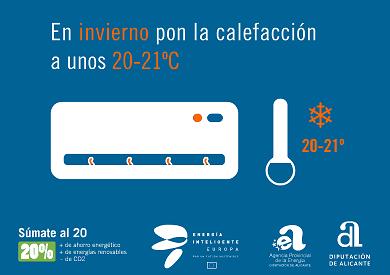 Programa PopUp en cada un dels ordinadors de la Diputació d'Alacant