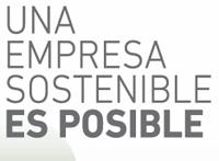 """Díptic """"Una empresa sostenible és posible"""" (Campanya per a PIMES)"""