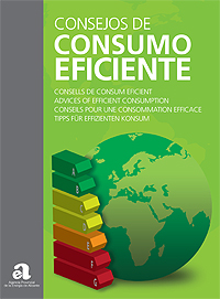 Consells de consum eficient: Nova guia actualitzada 2012