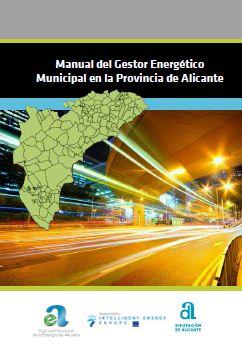 Manual del Gestor Energètic Municipal en la Província d'Alacant