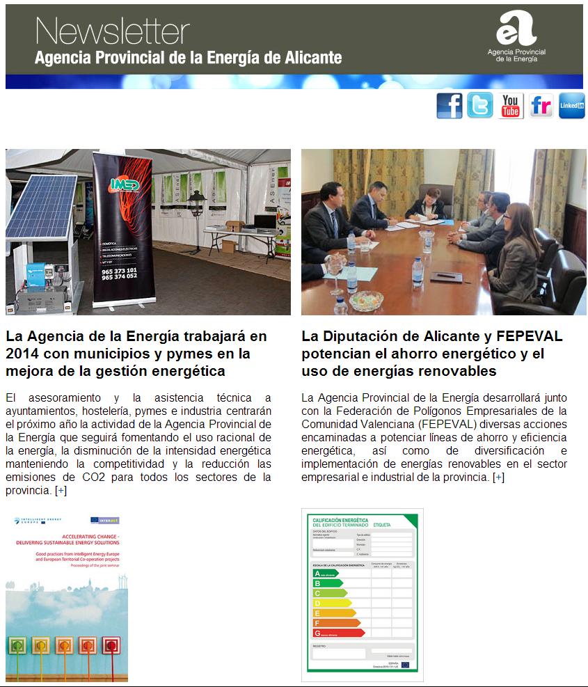 Butlletí 3 – Desembre 2013