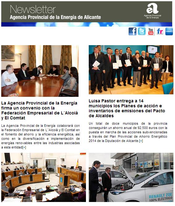 Butlletí 4 – 1º Trimestre 2014