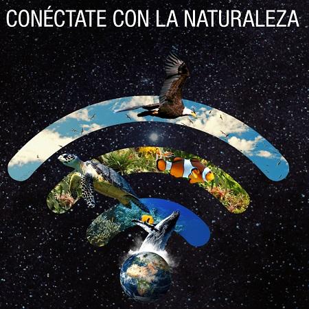 L'Hora del Planeta 2021, Connecta't amb la Naturalesa