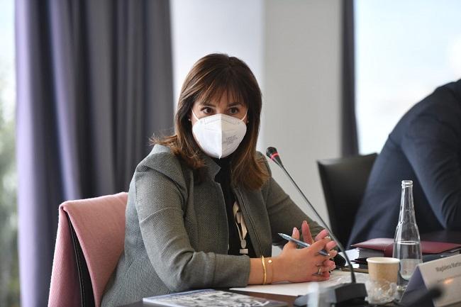 L'Agència participa en un fòrum d'experts sobre energia i fons europeus