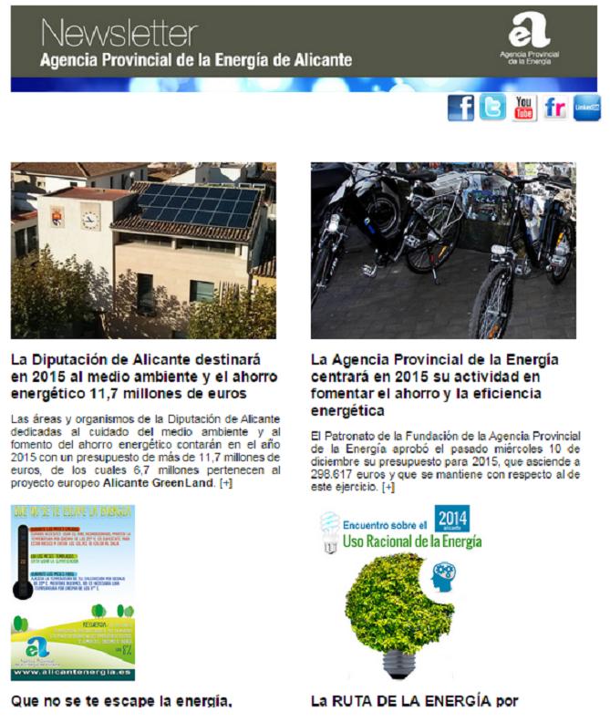 Boletín 7 – 4º Trimestre 2014