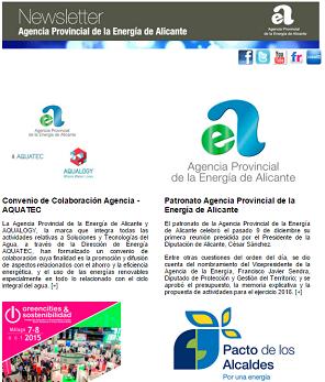 Boletín 11 – 4º Trimestre 2015