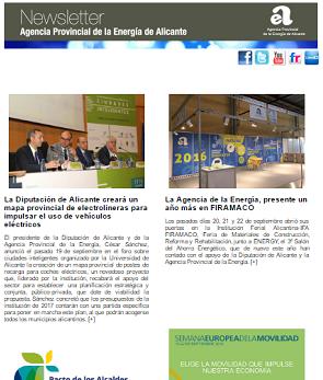 Boletín 14 – 3º Trimestre 2016