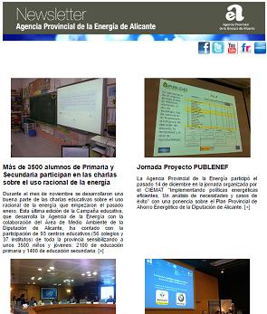 Boletín 15 – 4º Trimestre 2016