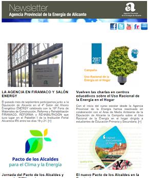 Boletín 18 – 3º Trimestre 2017