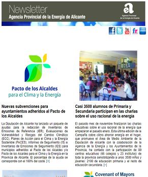 Boletín 19 – 4º Trimestre 2017