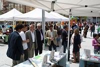 El ADDA acoge la última jornada de la 'Semana Europea de la Energía Sostenible' que organiza la Diputación de Alicante