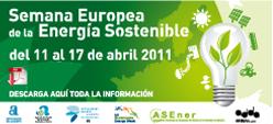 Semana Europea de la Energía Sostenible