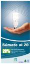 Campaña de divulgación y concienciación dirigida al sector turístico de la provincia de Alicante en Camping y Hoteles
