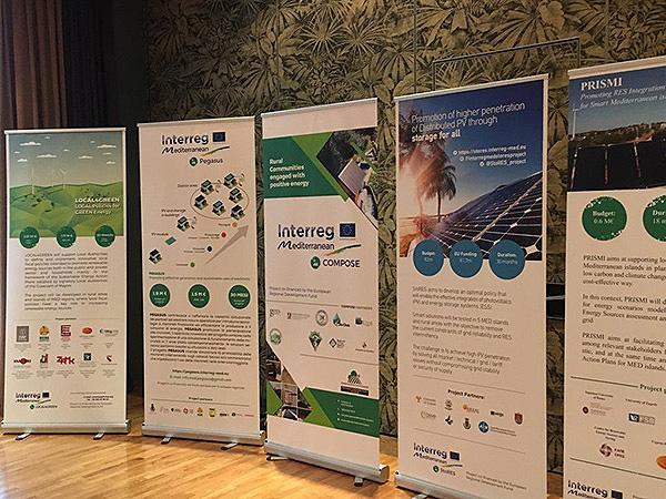 Viaje a Zagreb y Liubliana para participar en una nueva reunión del proyecto IMPULSE