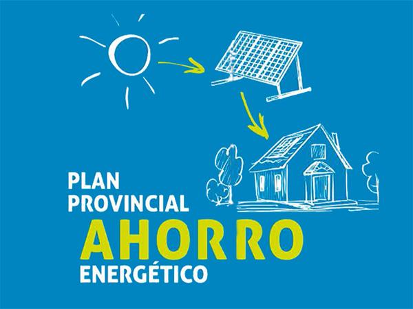 Obras ejecutadas Plan de Ahorro Energético
