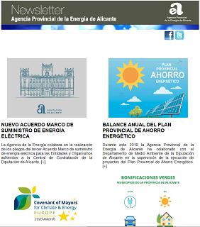 Boletín 26 – 4º Trimestre 2019