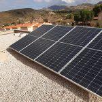 Ayudas GVA para la implantación y gestión de instalaciones de energía renovable en municipios de la Comunidad Valenciana